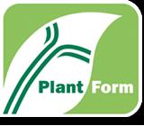 Plant Form Logo